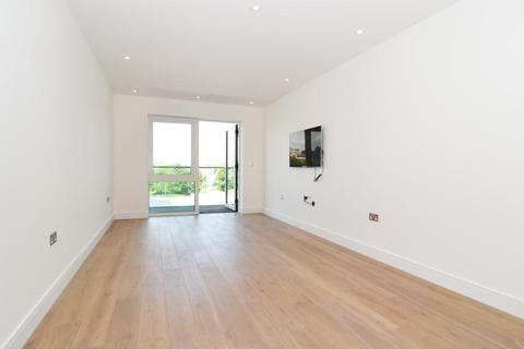1 bedroom flat for sale - Faulkner House, Fulham Reach W6