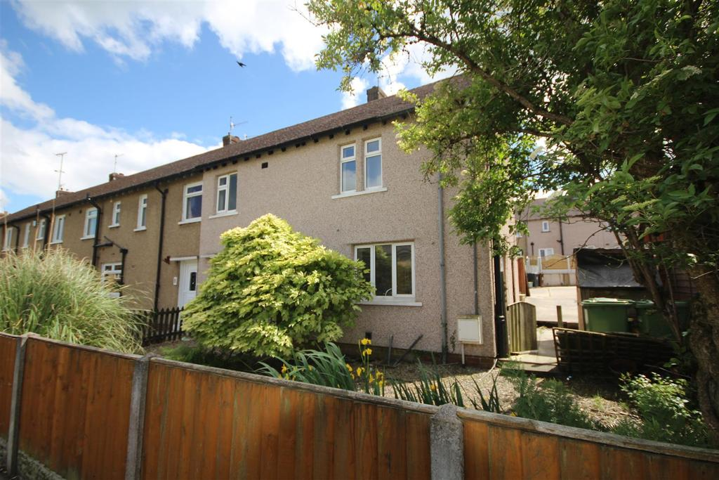 3 Bedrooms Semi Detached House for sale in 6 Stratford Way, Colne
