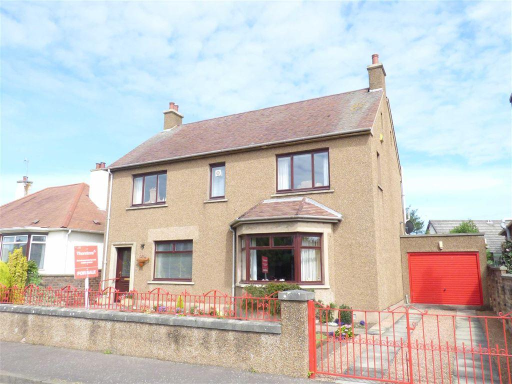 3 Bedrooms House for sale in Priestden Place, St Andrews, Fife