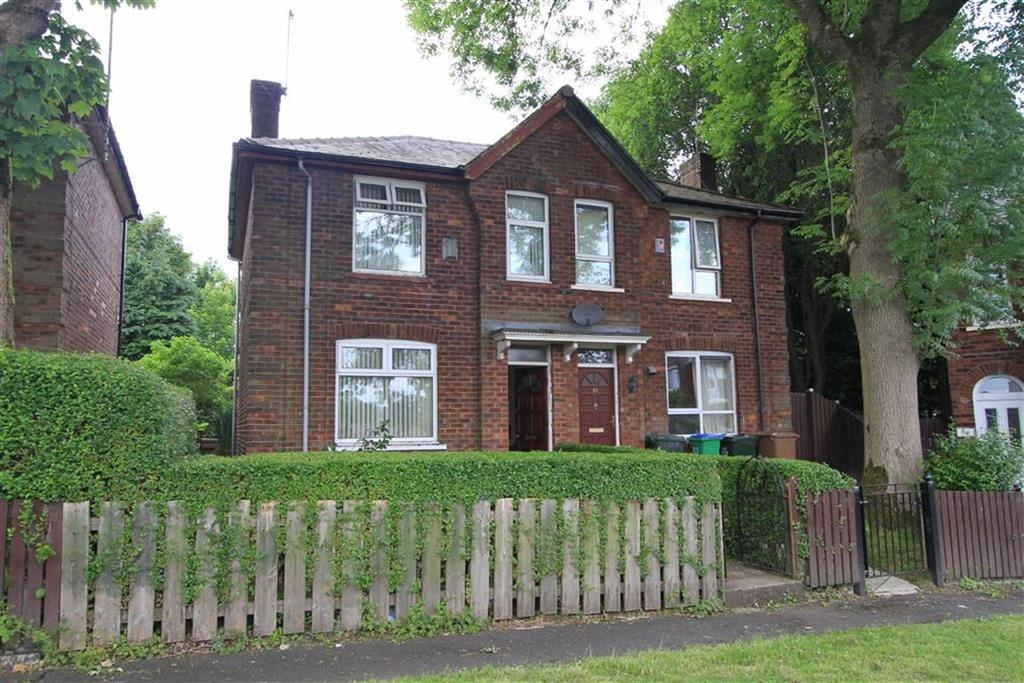 2 Bedrooms Semi Detached House for sale in 95, Cutgate Road, Cutgate, Rochdale, OL12