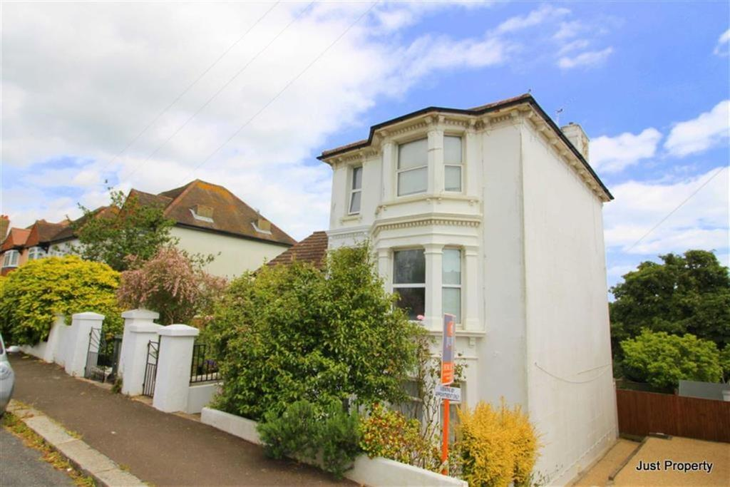 2 Bedrooms Apartment Flat for sale in Edmund Road, Hastings