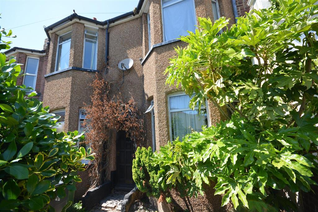 3 Bedrooms House for sale in Priory Road, Hastings