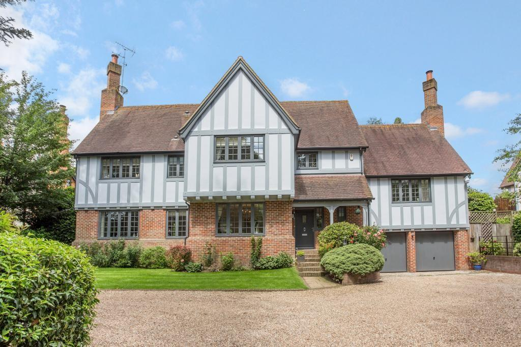 5 Bedrooms Detached House for sale in Ingatestone Road, Stock, Ingatestone, Essex, CM4