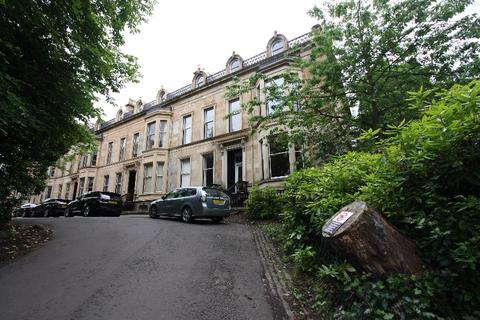 2 bedroom flat to rent - Princes Terrace, Dowanhill, Glasgow, G12 9JP