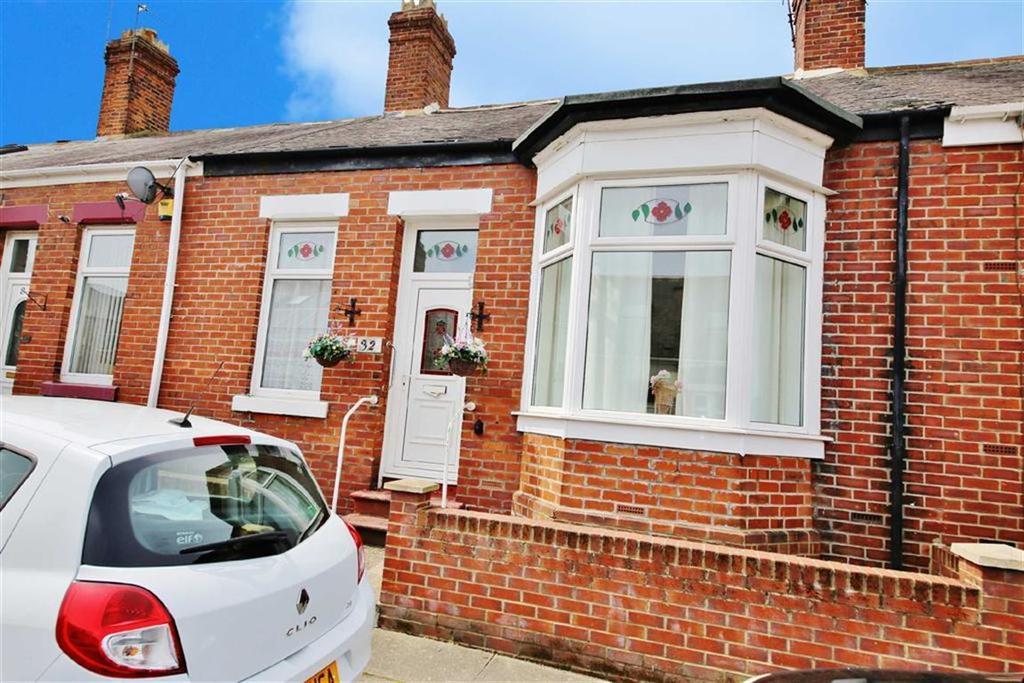 3 Bedrooms Detached House for sale in Guisborough Street, High Barnes, Sunderland, SR4