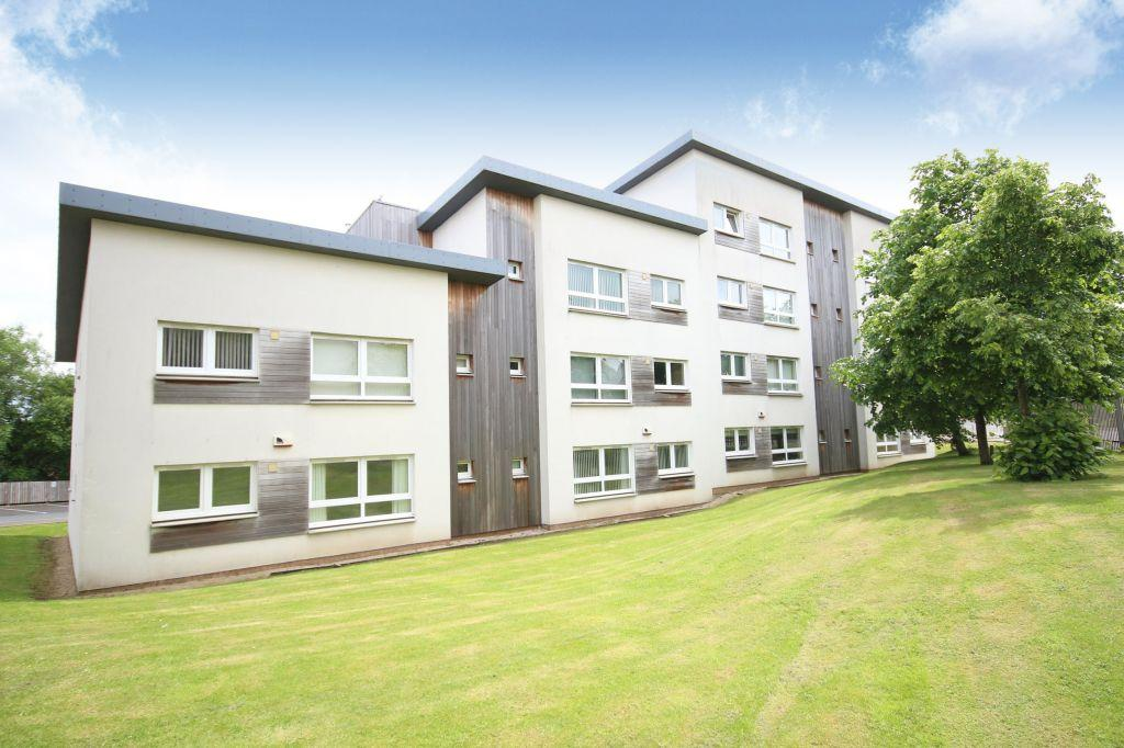 2 Bedrooms Ground Flat for sale in 10 Barony Grove, Cambuslang, Glasgow, G72 7EU