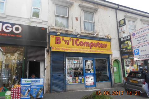 Office to rent - Stratford Road, Sparkhill, Birmingham B11