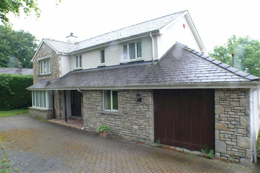 4 Bedrooms Detached House for sale in Lindeth Road, Silverdale