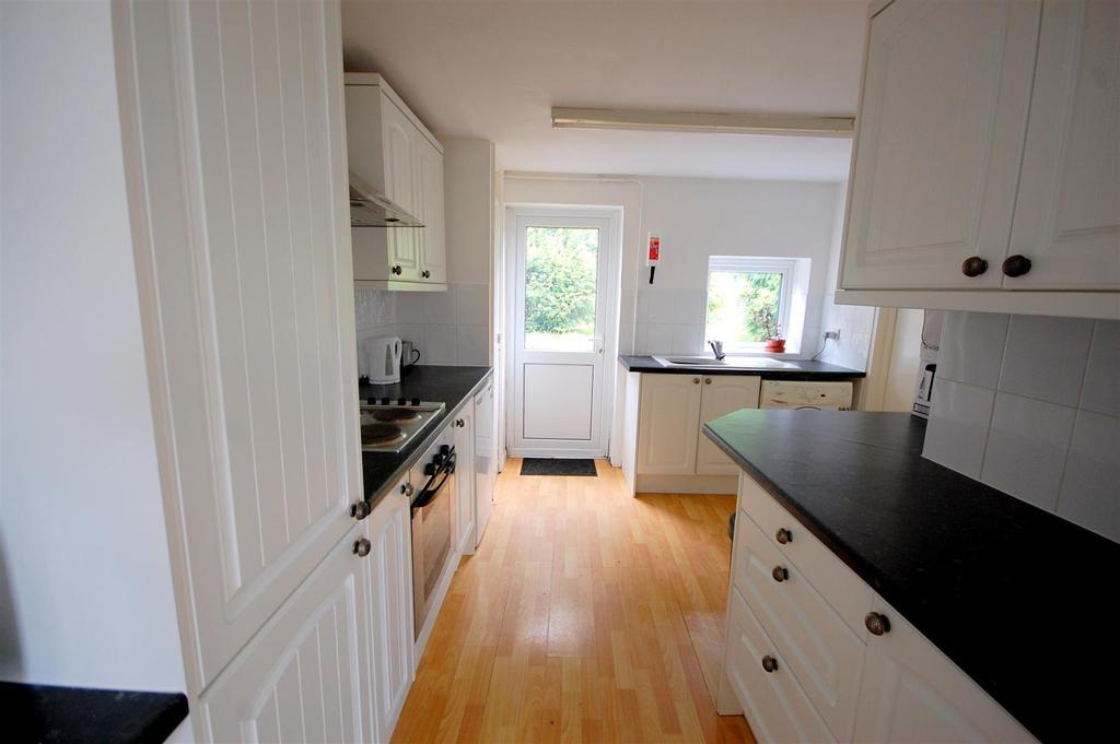 3 Bedrooms Terraced House for sale in Grove Lea, Hatfield