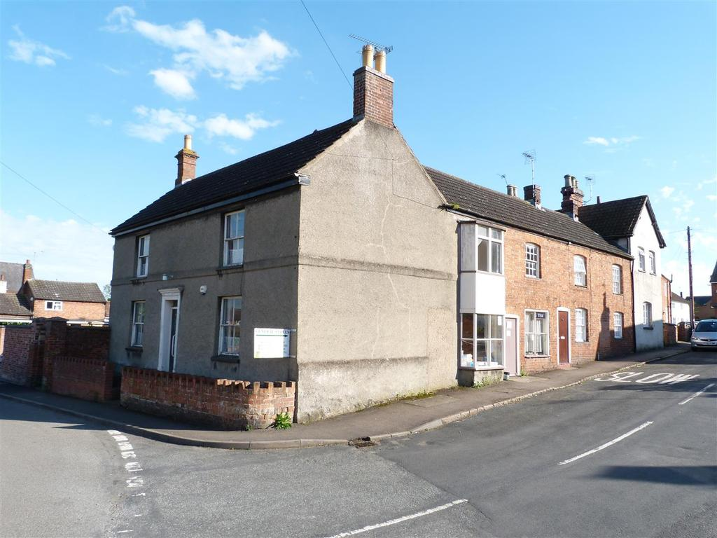 6 Bedrooms Residential Development Commercial for sale in Main Street, Twyford