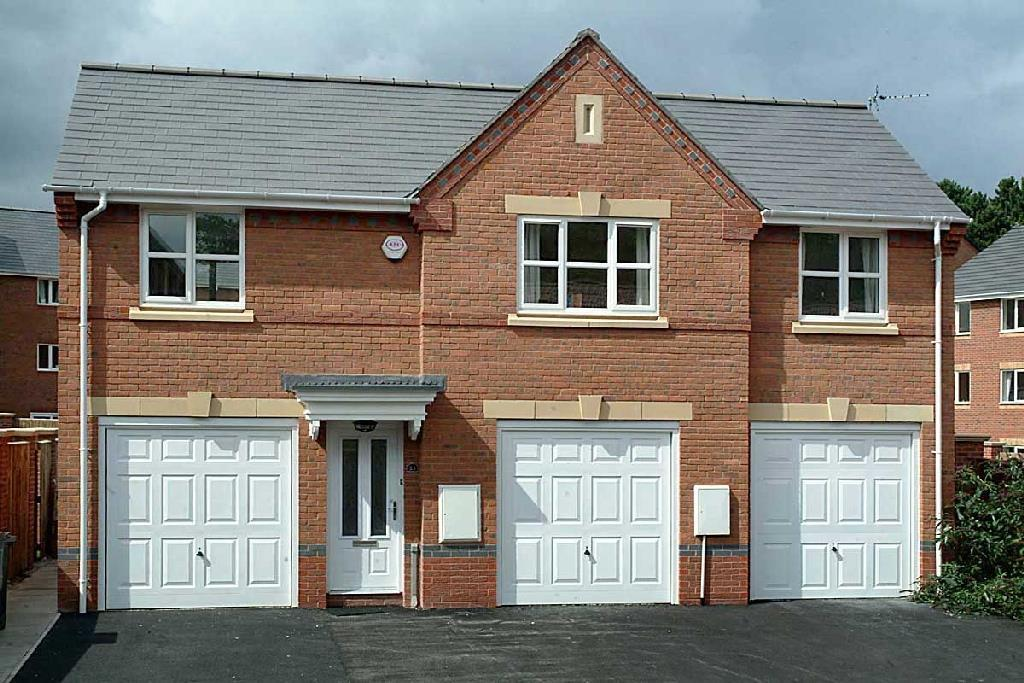 1 Bedroom Apartment Flat for sale in Bourchier Way, Grappenhall Heys