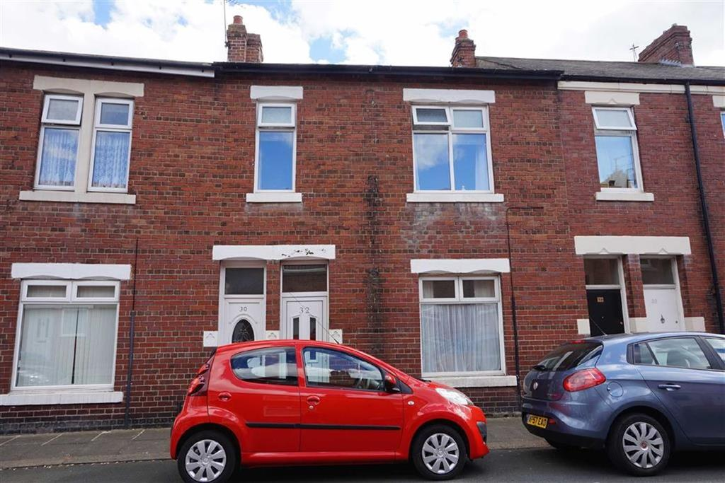 2 Bedrooms Apartment Flat for sale in Stanley Street, Wallsend, Tyne And Wear, NE28