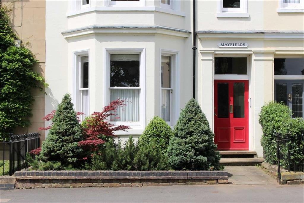 1 Bedroom Flat for sale in 39 Newbold Terrace East, Leamington Spa, CV32
