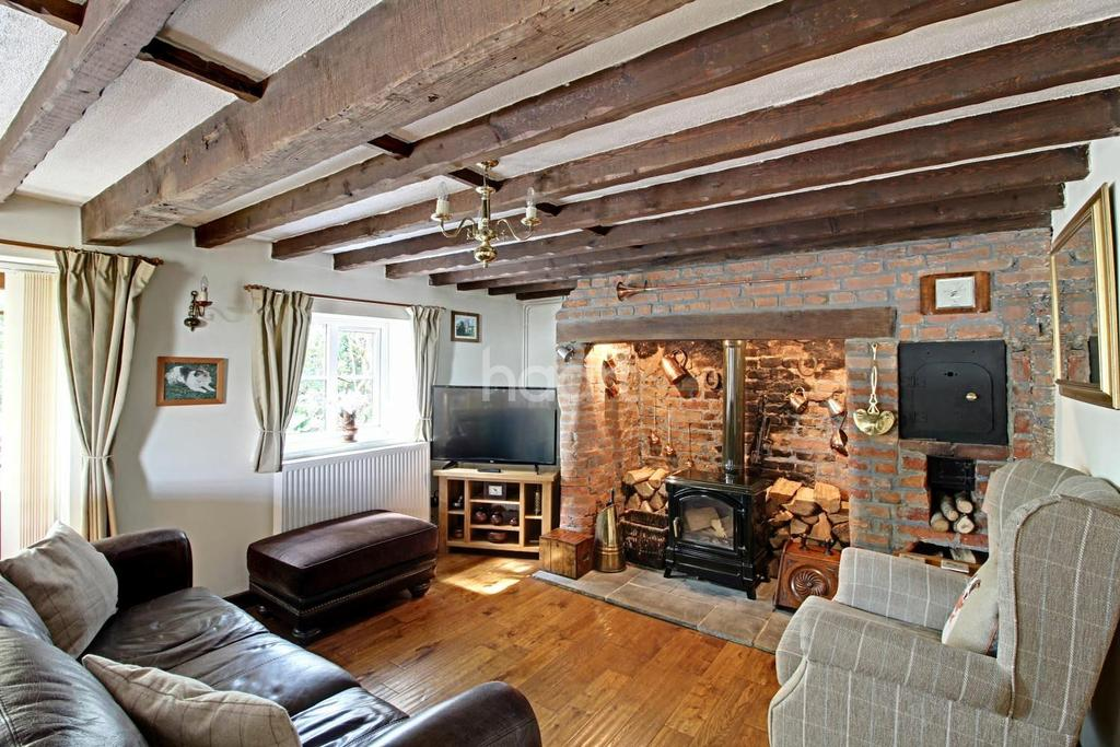 3 Bedrooms Cottage House for sale in Lilac Cottage, Hevingham