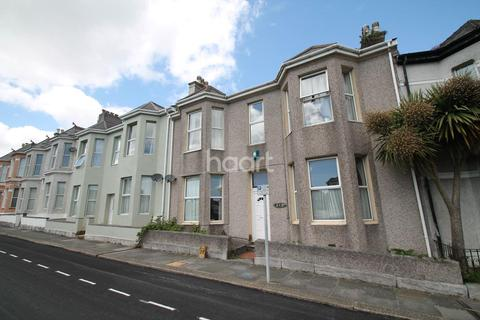 5 bedroom terraced house for sale - Knighton Road