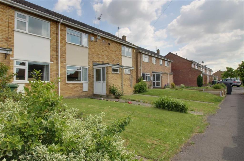 2 Bedrooms Terraced House for sale in Brisbane, Stonehouse, Gloucestershire
