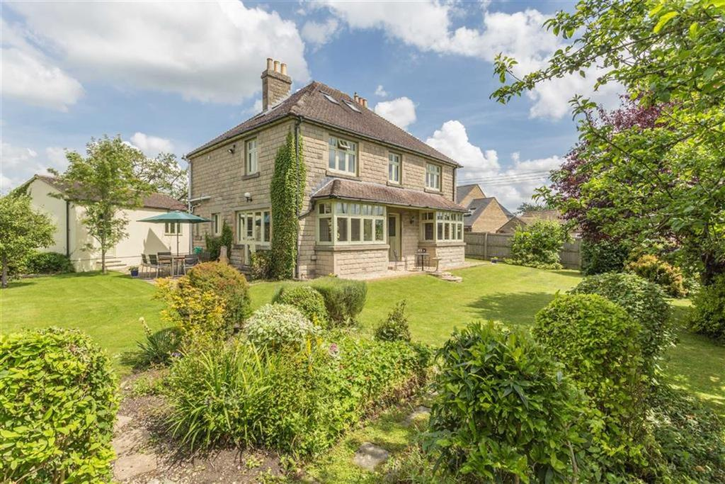 5 Bedrooms Detached House for sale in The Mount, Bremilham Road, Malmesbury