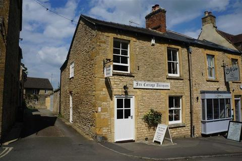 3 bedroom end of terrace house for sale - Digbeth Street, Stow-on-the-Wold, Gloucestershire