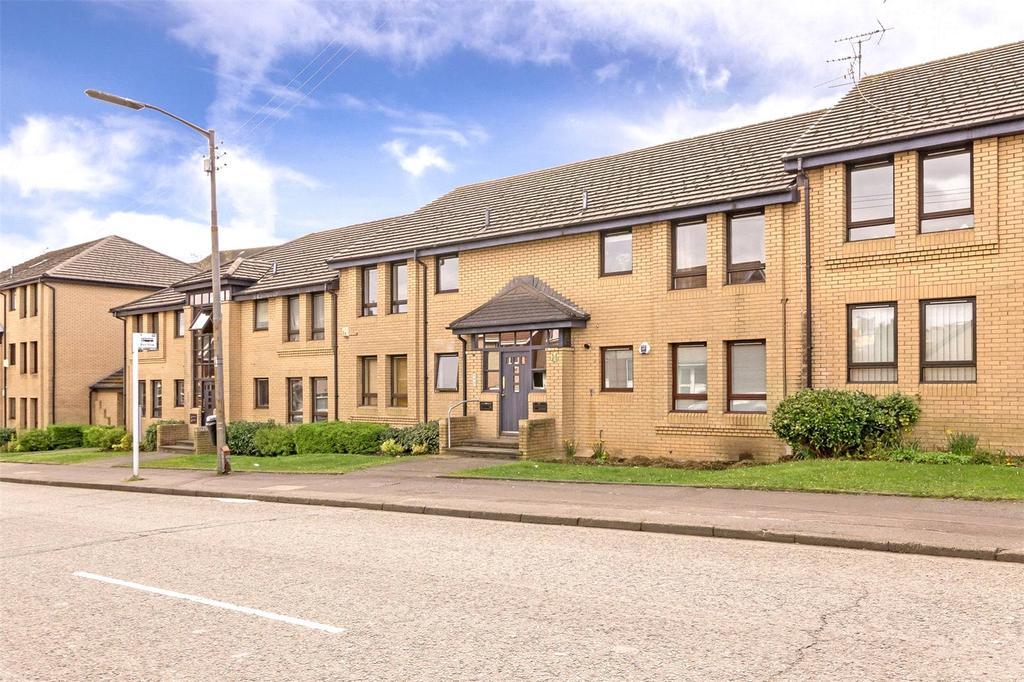 2 Bedrooms Flat for rent in Flat C, 279 Kelvindale Road, Kelvindale, Glasgow, G12