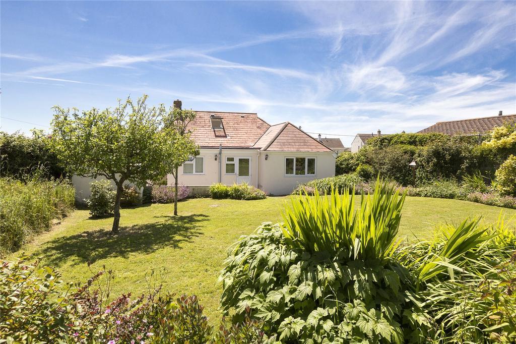3 Bedrooms Detached House for sale in Collaton Road, Malborough, Kingsbridge, Devon, TQ7