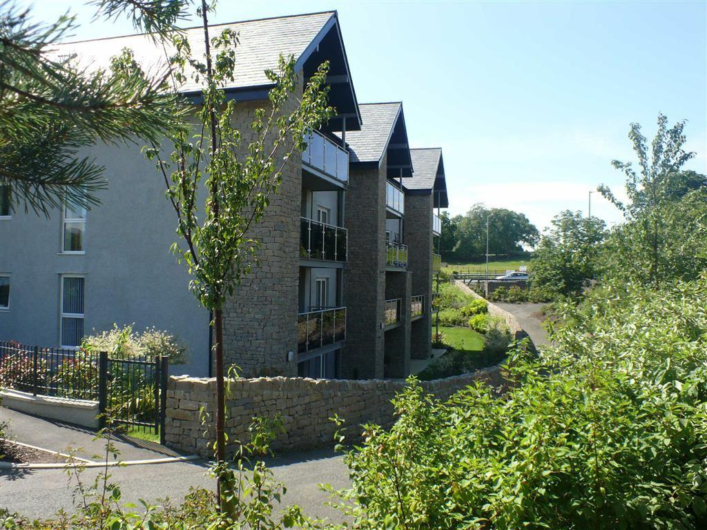 1 Bedroom Apartment Flat for sale in Queen Elizabeth Court, Kirkby Lonsdale