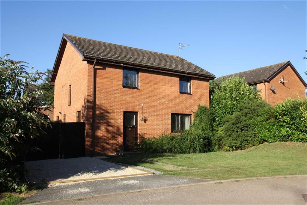 3 Bedrooms Detached House for sale in 21, Tudor Way, Brackley
