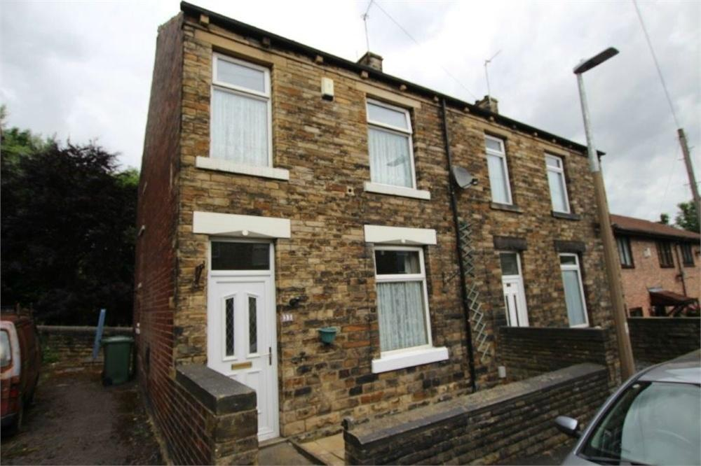 3 Bedrooms Semi Detached House for sale in Arnold Street, LIVERSEDGE, West Yorkshire