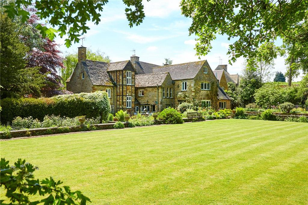 8 Bedrooms House for sale in Enstone Road, Little Tew, Chipping Norton, Oxfordshire, OX7