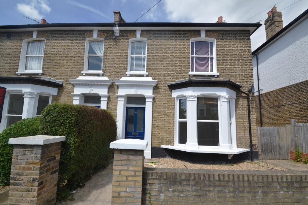 1 Bedroom Flat for sale in Bonfield Road London SE13