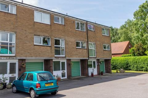 3 bedroom terraced house for sale - Ashfield Court, Tadcaster Road, York