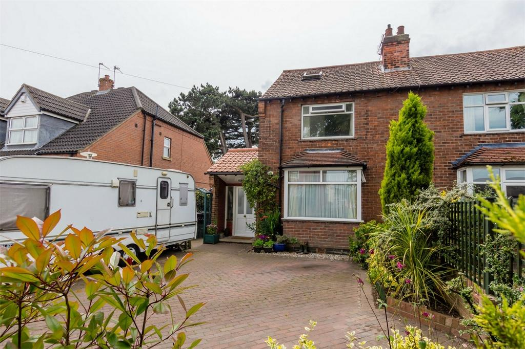 4 Bedrooms Semi Detached House for sale in Gale Lane, Acomb, YORK