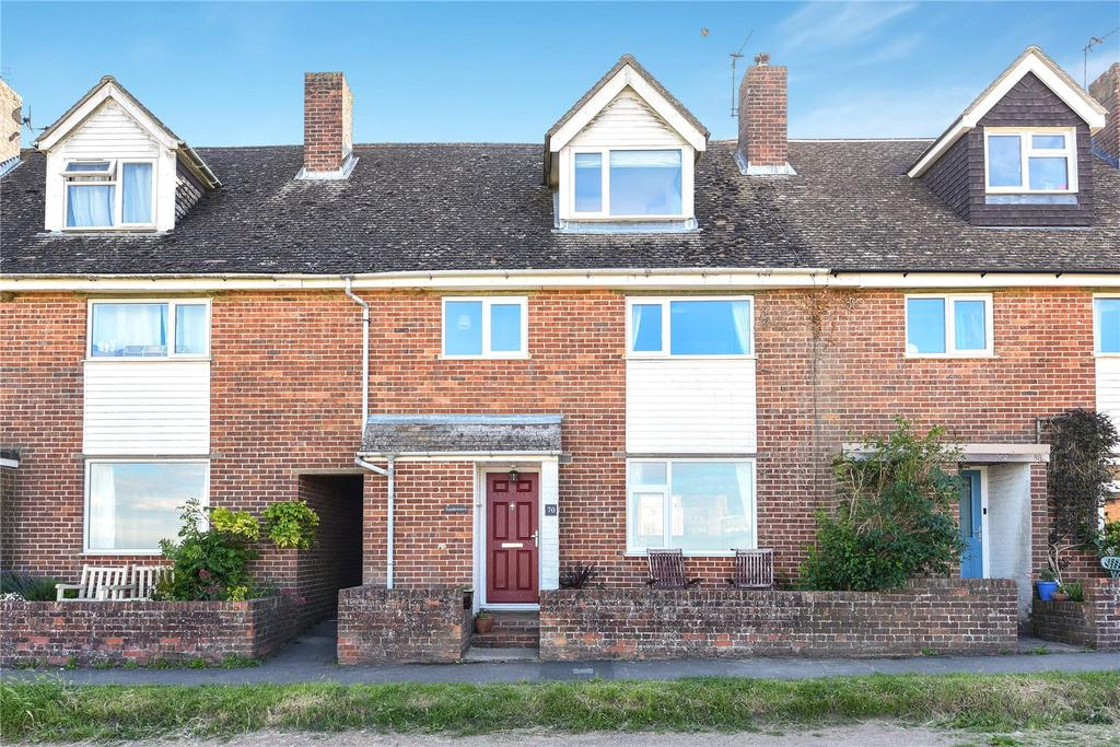 4 Bedrooms Terraced House for sale in Brill, Aylesbury
