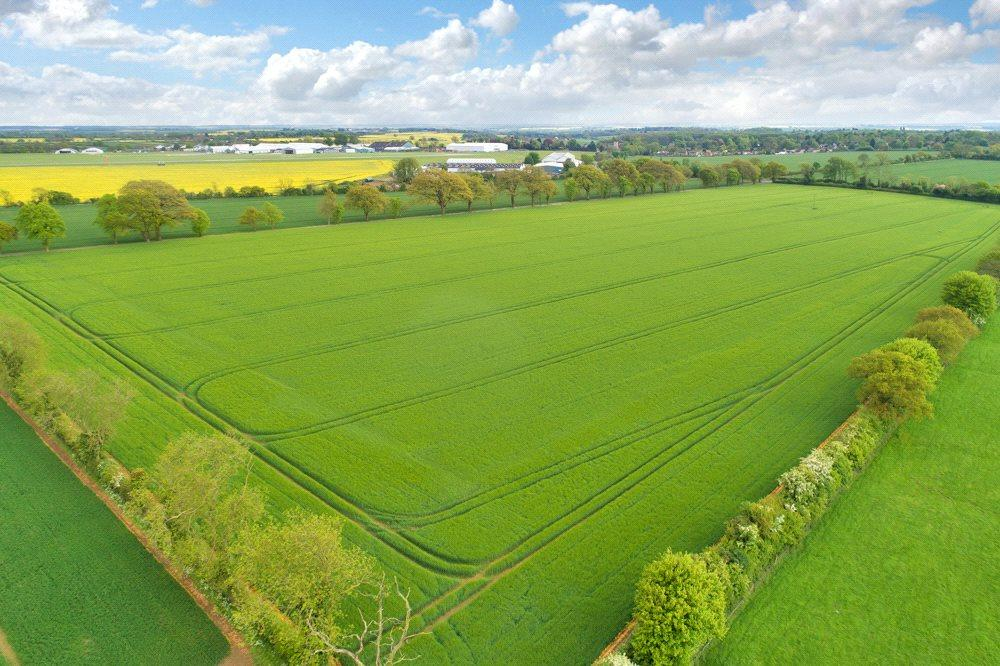 Land Commercial for sale in Sywell, Northampton