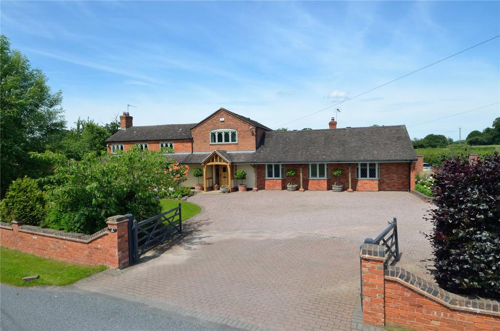 5 Bedrooms Detached House for sale in Redditch