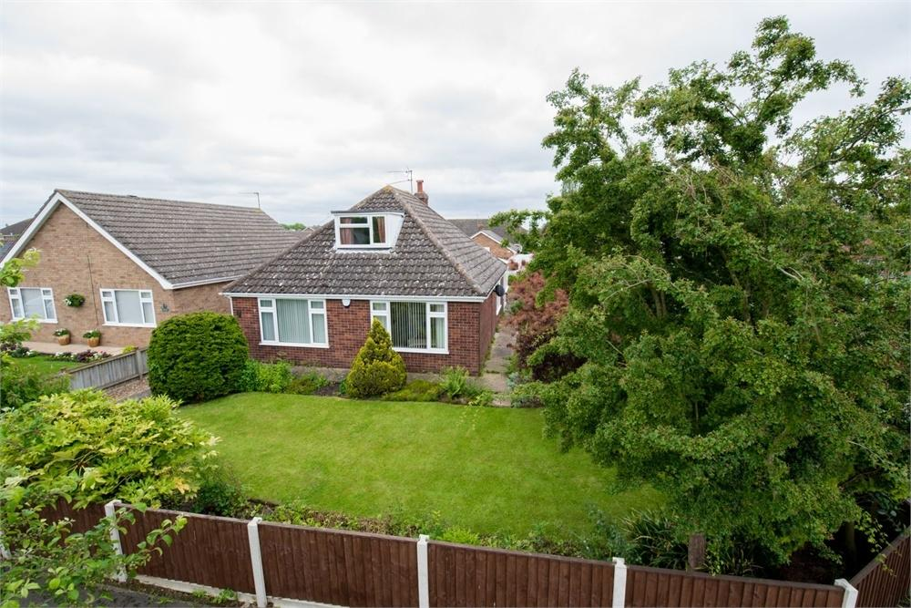 3 Bedrooms Detached Bungalow for sale in Hessle Drive, Boston, Lincolnshire