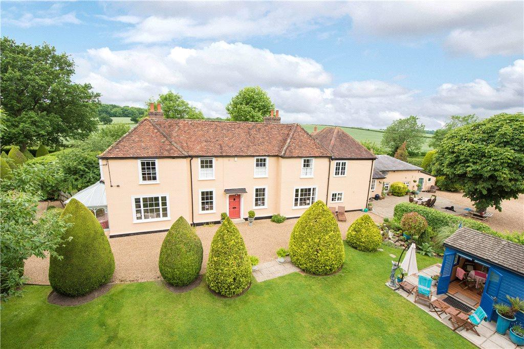 4 Bedrooms Unique Property for sale in Tithe Road, Wood End, Kempston Rural, Bedfordshire