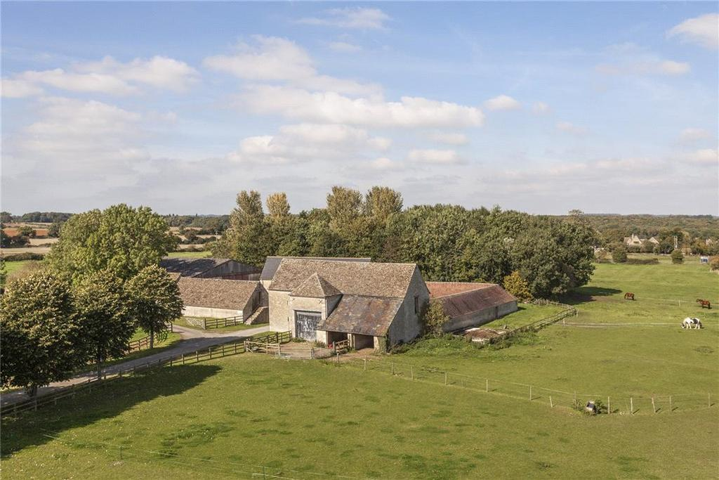 Plot Commercial for sale in Tarlton, Cirencester, Gloucestershire, GL7
