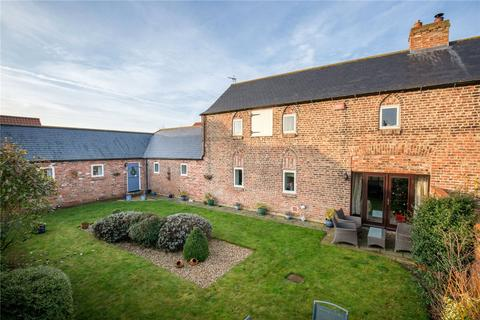 4 bedroom character property for sale - New House Covert, Knapton, York, YO26