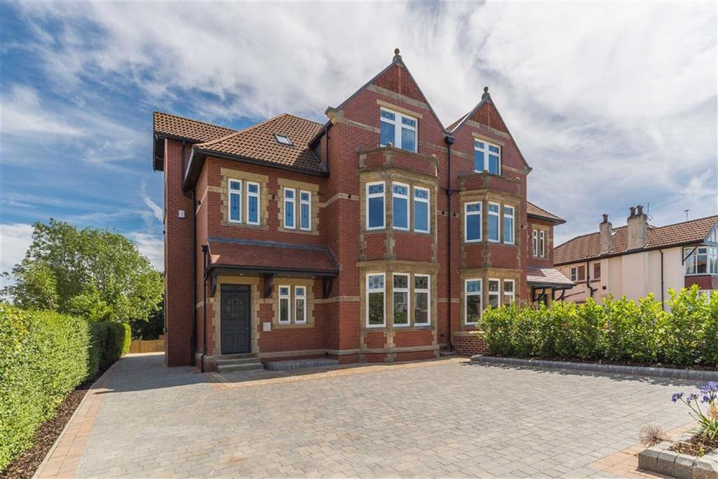 6 Bedrooms Semi Detached House for sale in Tewit Well Road, Harrogate, North Yorkshire