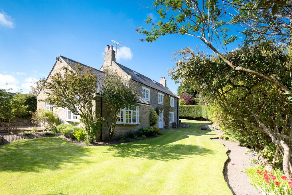 5 Bedrooms House for sale in Morpeth