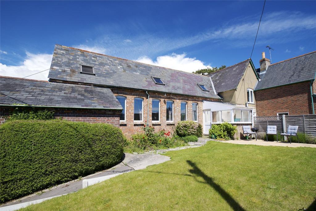 3 Bedrooms Semi Detached House for sale in Wareham, Dorset