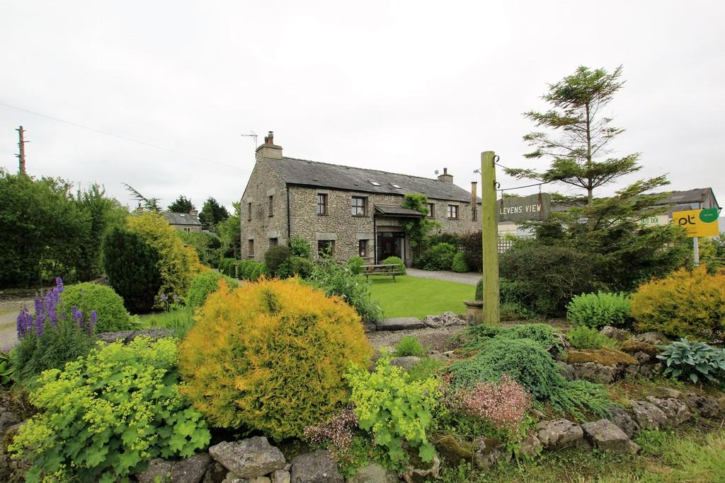 4 Bedrooms Barn Conversion Character Property for sale in Levens View, Sampool Lane