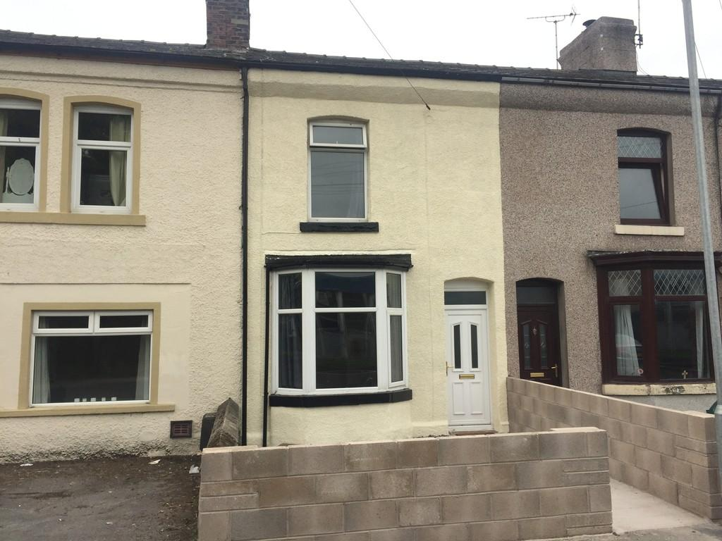 2 Bedrooms Terraced House for sale in North Lonsdale Road, Ulverston