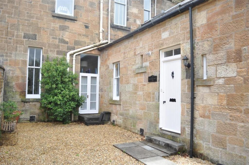 3 Bedrooms Mews House for sale in The Cottage House, 210A Nithsdale Road, Pollokshields, G41 5EU