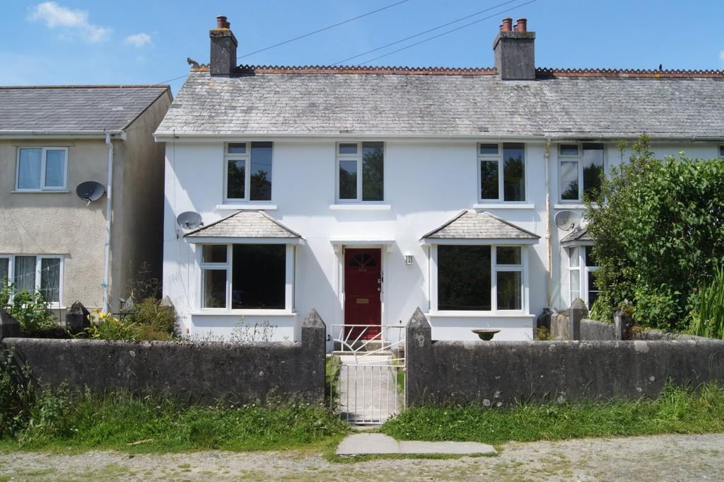 3 Bedrooms End Of Terrace House for sale in Dousland, Yelverton