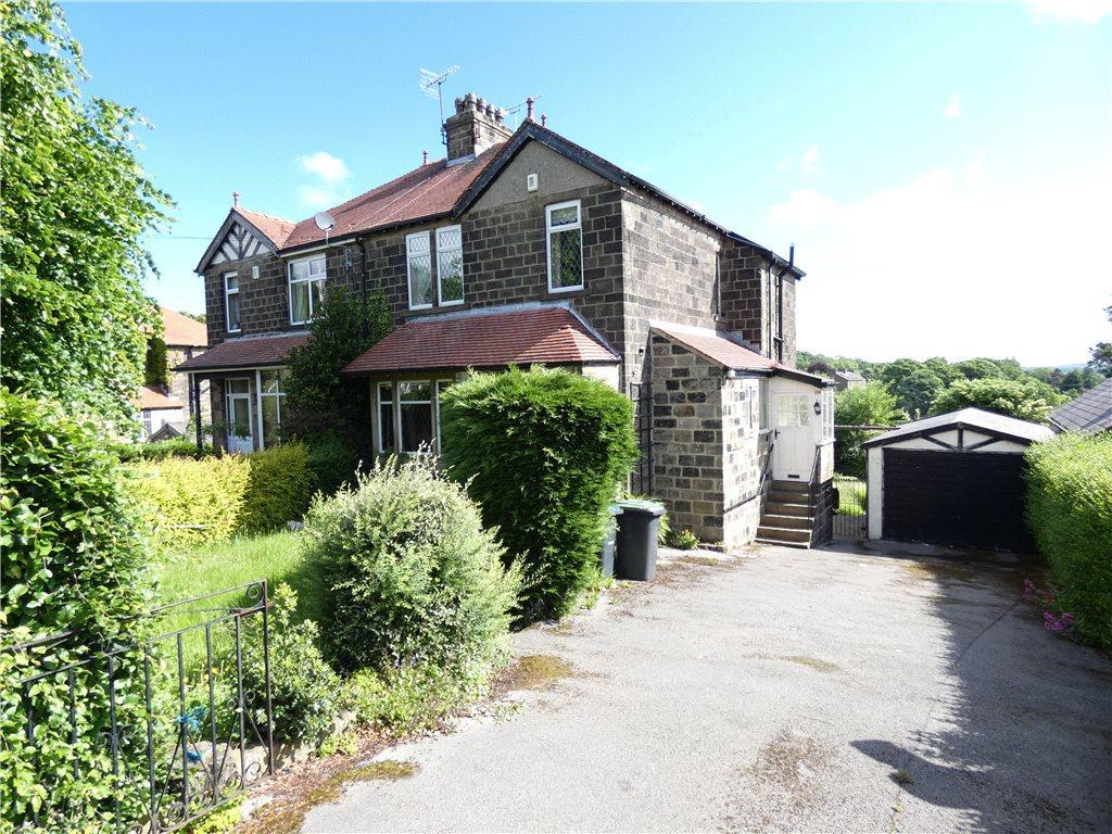 3 Bedrooms Unique Property for sale in Baildon Road, Baildon, West Yorkshire
