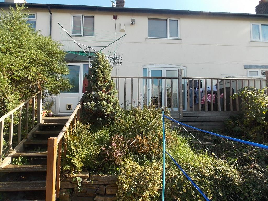 3 Bedrooms Terraced House for sale in Powell Road, Bingley