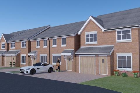 3 bedroom semi-detached house for sale - Richmond Gardens, Richmond Road, Stechford