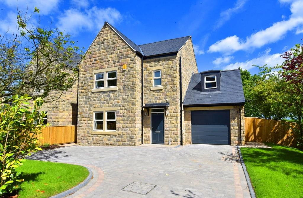 5 Bedrooms Detached House for sale in Green Lane, Harrogate