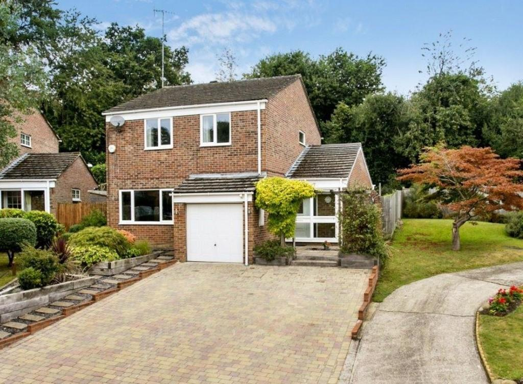 4 Bedrooms Detached House for sale in All Saints Road, Tunbridge Wells